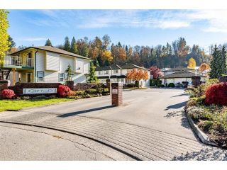"""Photo 1: 29 34250 HAZELWOOD Avenue in Abbotsford: Abbotsford East Townhouse for sale in """"Still Creek"""" : MLS®# R2526898"""