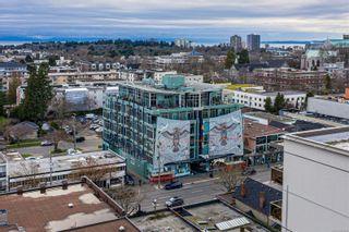 Photo 2: 404 1061 Fort St in Victoria: Vi Downtown Condo for sale : MLS®# 863855
