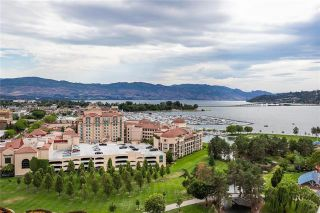 Photo 15: #1701 1152 SUNSET Drive, in KELOWNA: Condo for sale : MLS®# 10239037