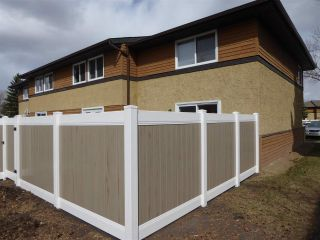 Photo 27: 140 Woodborough Way NW in Edmonton: Zone 35 Townhouse for sale : MLS®# E4240831