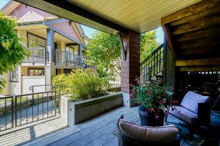 """Photo 19: 55 19478 65 Avenue in Surrey: Clayton Townhouse for sale in """"SUNSET GROVE"""" (Cloverdale)  : MLS®# R2587297"""