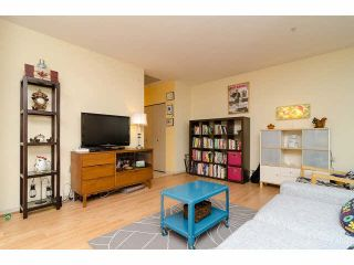 "Photo 3: 214 1177 HORNBY Street in Vancouver: Downtown VW Condo for sale in ""LONDON PLACE"" (Vancouver West)  : MLS®# V1062008"