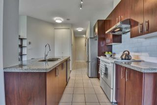 """Photo 16: 607 7368 SANDBORNE Avenue in Burnaby: South Slope Condo for sale in """"MAYFAIR PLACE"""" (Burnaby South)  : MLS®# R2598493"""