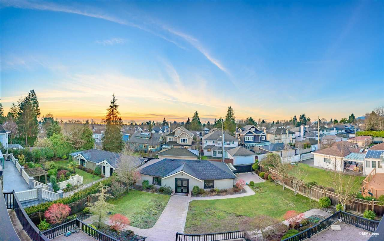 """Main Photo: 6655 MARGUERITE Street in Vancouver: South Granville House for sale in """"South Granville"""" (Vancouver West)  : MLS®# R2556469"""