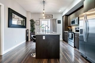 Photo 13: 359 Silverado Common SW in Calgary: Silverado Row/Townhouse for sale : MLS®# A1079481