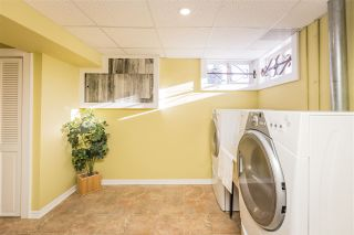 Photo 41: 1177 KNOTTWOOD Road in Edmonton: Zone 29 Townhouse for sale : MLS®# E4224118