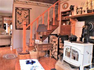 Photo 16: 568 Big Farm Road in Baddeck: 209-Victoria County / Baddeck Residential for sale (Cape Breton)  : MLS®# 202122894