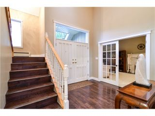 Photo 3: 1265 CHARTER HILL DR in Coquitlam: Upper Eagle Ridge House for sale : MLS®# V1111983