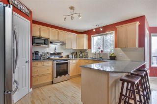 Photo 17: 405 WESTERRA Boulevard: Stony Plain House for sale : MLS®# E4236975