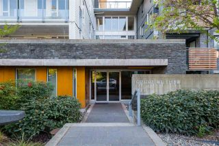 """Photo 2: 303 221 E 3RD Street in North Vancouver: Lower Lonsdale Condo for sale in """"Orizon on Third"""" : MLS®# R2570264"""