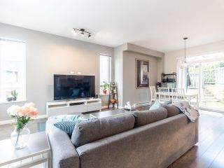 """Photo 7: 119 30930 WESTRIDGE Place in Abbotsford: Abbotsford West Townhouse for sale in """"Bristol Heights by Polygon"""" : MLS®# R2589697"""