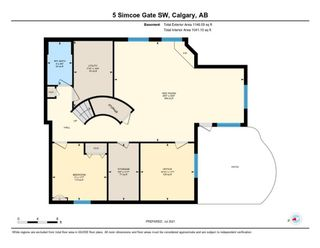 Photo 49: 5 Simcoe Gate SW in Calgary: Signal Hill Detached for sale : MLS®# A1134654