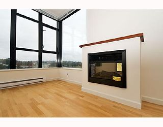 Photo 5: 1101 15 E ROYAL Avenue in New_Westminster: Fraserview NW Condo for sale (New Westminster)  : MLS®# V677506