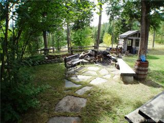Photo 5: 11 Ladyslipper Road in Lumby: House for sale : MLS®# 10088081