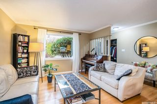 Photo 3: 2602 CUMBERLAND Avenue South in Saskatoon: Adelaide/Churchill Residential for sale : MLS®# SK871890
