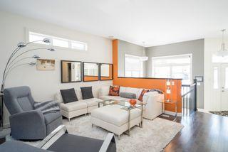 Photo 2: 166 Moonbeam Way in Winnipeg: Sage Creek House for sale (2K)  : MLS®# 1604837