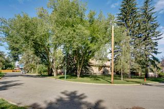 Photo 2: 3923 Edison Crescent SW in Calgary: Elbow Park Residential Land for sale : MLS®# A1066172