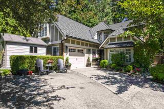 Photo 2: 1740 CASCADE COURT in North Vancouver: Indian River House for sale : MLS®# R2459589