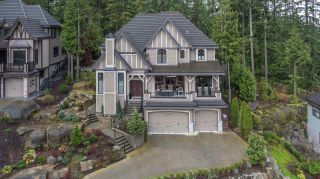 Photo 20: 108 DEERVIEW Lane: Anmore House for sale (Port Moody)  : MLS®# R2349211