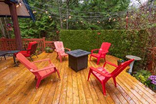 """Photo 18: 25 50 PANORAMA Place in Port Moody: Heritage Woods PM Townhouse for sale in """"ADVENTURE RIDGE"""" : MLS®# R2357233"""