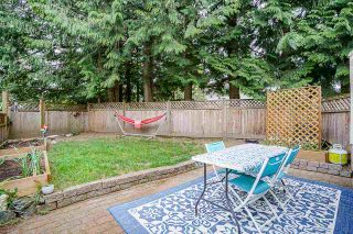 """Photo 30: 101 3455 WRIGHT Street in Abbotsford: Abbotsford East Townhouse for sale in """"Laburnum Mews"""" : MLS®# R2574477"""