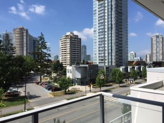 Photo 11: # 506 - 6588 Nelson Avenue in Burnaby: Metrotown Condo for sale (Burnaby South)  : MLS®# R2096753