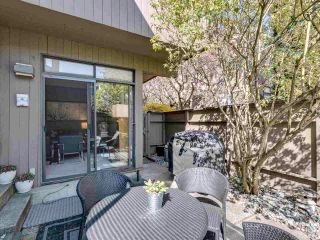 """Photo 25: 2138 NANTON Avenue in Vancouver: Quilchena Townhouse for sale in """"Arbutus West"""" (Vancouver West)  : MLS®# R2576869"""