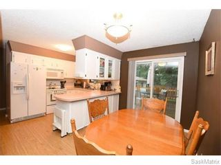 Photo 17: 1026 DOROTHY Street in Regina: Normanview West Single Family Dwelling for sale (Regina Area 02)  : MLS®# 544219