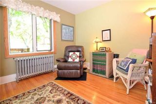 Photo 10: 210 Queenston Street in Winnipeg: River Heights North Residential for sale (1C)  : MLS®# 1815750