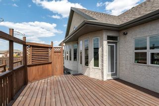 Photo 30: 128 River Edge Drive in West St Paul: Rivers Edge Residential for sale (R15)  : MLS®# 202112329