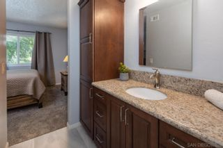 Photo 25: SANTEE Townhouse for sale : 3 bedrooms : 10710 Holly Meadows Dr Unit D