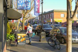 Photo 18: 203 1920 Oak Bay Ave in Victoria: Vi Jubilee Condo for sale : MLS®# 888200