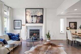 """Photo 3: 2167 DRAWBRIDGE Close in Port Coquitlam: Citadel PQ House for sale in """"CITADEL"""" : MLS®# R2460862"""