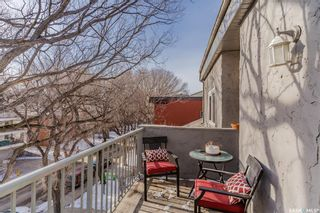 Photo 18: 402 431 4th Avenue North in Saskatoon: City Park Residential for sale : MLS®# SK855415