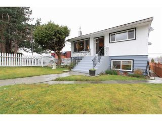 Photo 1: 3723 MANOR Street in Burnaby: Central BN House for sale (Burnaby North)  : MLS®# V1110278