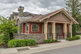 """Photo 14: 25 20967 76 Street in Langley: Willoughby Heights Townhouse for sale in """"Nature's Walk"""" : MLS®# R2074394"""