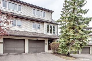 Photo 2: 31 1012 RANCHLANDS Boulevard NW in Calgary: Ranchlands House for sale : MLS®# C4117737