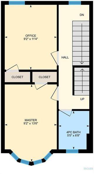 Photo 3: 140 North Grosvenor Avenue in Hamilton: House for sale : MLS®#  H4046127