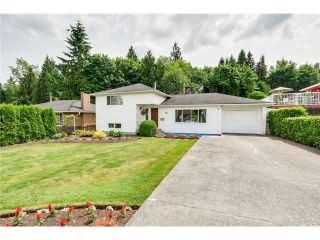 Photo 2: 38 MOUNT ROYAL Drive in Port Moody: College Park PM House for sale : MLS®# V1069976
