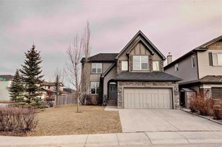 Photo 39: 35 CHAPALINA Terrace SE in Calgary: Chaparral Detached for sale : MLS®# C4237257