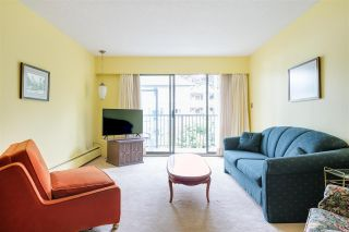 Photo 3: 305 1585 E 4TH Avenue in Vancouver: Grandview Woodland Condo for sale (Vancouver East)  : MLS®# R2480815