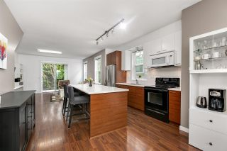 """Photo 4: 19 8767 162 Street in Surrey: Fleetwood Tynehead Townhouse for sale in """"Taylor"""" : MLS®# R2460705"""