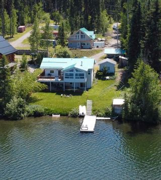 Photo 1: 6127 GUIDE Road in Williams Lake: Williams Lake - Rural North House for sale (Williams Lake (Zone 27))  : MLS®# R2576596