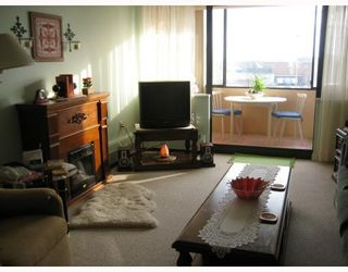 """Photo 3: 502 6651 MINORU Boulevard in Richmond: Brighouse Condo for sale in """"PARK TOWERS"""" : MLS®# V687319"""