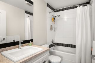 """Photo 22: 56 34248 KING Road in Abbotsford: Poplar Townhouse for sale in """"Argyle"""" : MLS®# R2561702"""