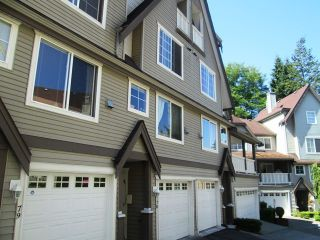 Photo 2: 78 15355 26TH Ave in South Surrey White Rock: Home for sale : MLS®# F1317389