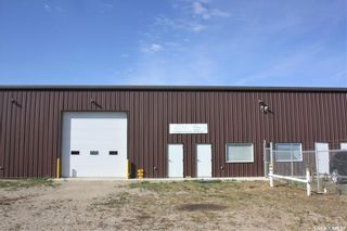 Photo 1: 126 Louis Riel Trail in Dundurn: Commercial for sale : MLS®# SK827676