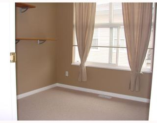 """Photo 8: 50 7111 LYNNWOOD Drive in Richmond: Granville Townhouse for sale in """"LAURELWOOD"""" : MLS®# V662822"""