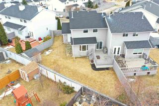 Photo 3: 21 14717 34 Street in Edmonton: Zone 35 House Half Duplex for sale : MLS®# E4234606
