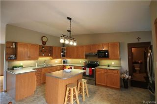 Photo 9: 16 Candace Drive in Lorette: R05 Residential for sale : MLS®# 1721358